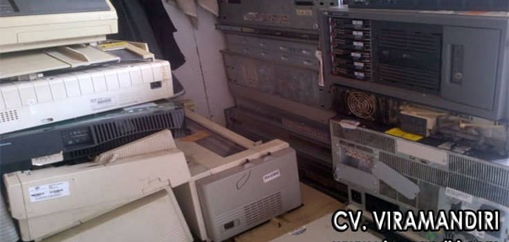 printer bekas, cpu bekas